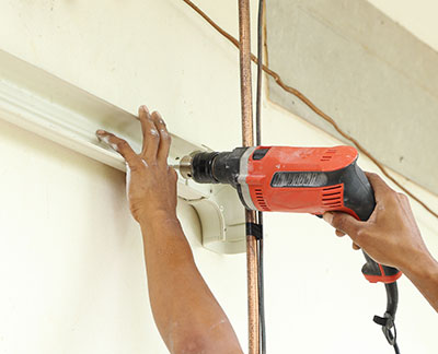 Drywall Contractor in Sun Valley